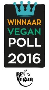 Poll 2016 - winnaar