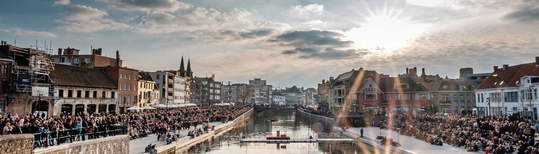 Vegan Kortrijk, foto: Kattoo Hillewaere