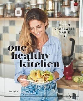 One healthy kitchen Ellen Charlotte Marie veganistisch kookboek