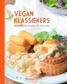 Kookboek Vegan Klassiekers